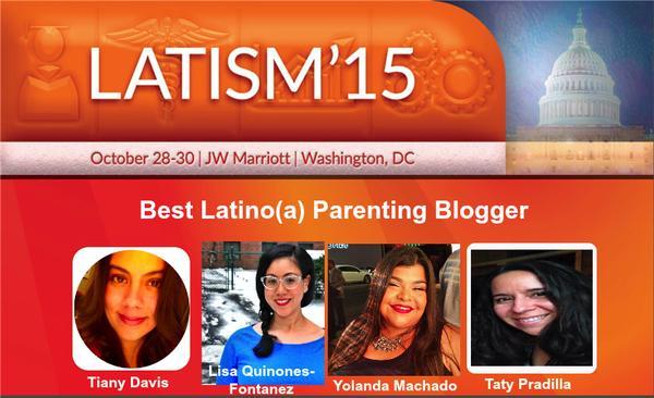 LATISM15