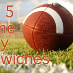 gamedaysandwiches