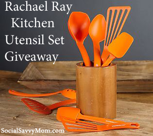 Twenty Essential Kitchen Tools & A Rachael Ray Giveaway ...