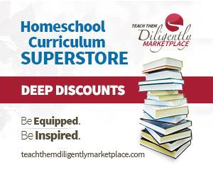 Homeschool Curriculum Superstore