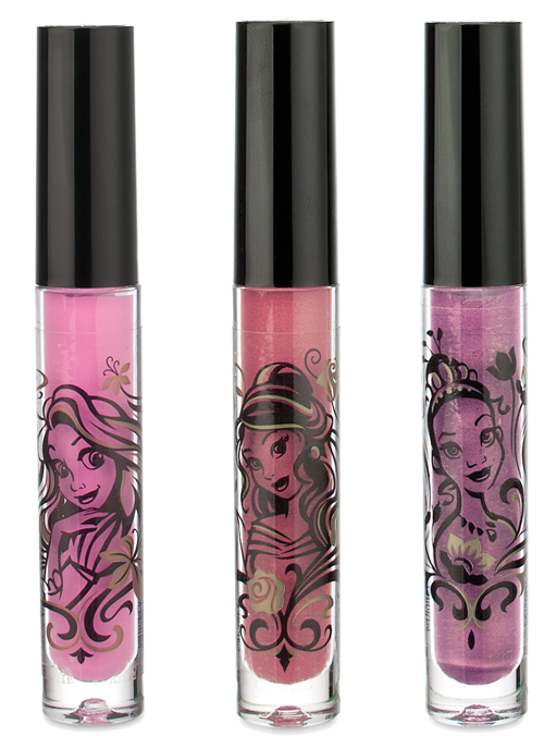 Beautifully Disney Lip Glosses