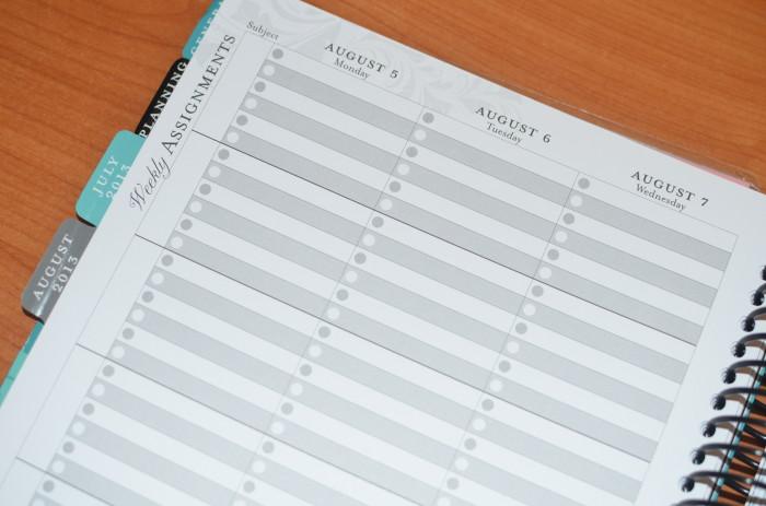 a simple plan family homeschool planner social savvy mom