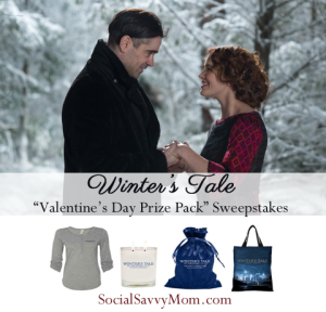 Winter's Tale Movie Giveaway