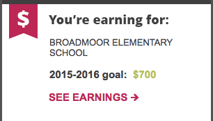 Box Tops for Education™ program